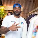 Jim Jones Plans To Launch Consulting Firm For Artists