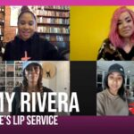 Tammy Rivera On Angela Yee's Lip Service