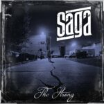 MP3: 'The Strong' By Saga (@Saga718)