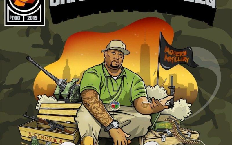 MP3: @ShabaamSahdeeq - Get It