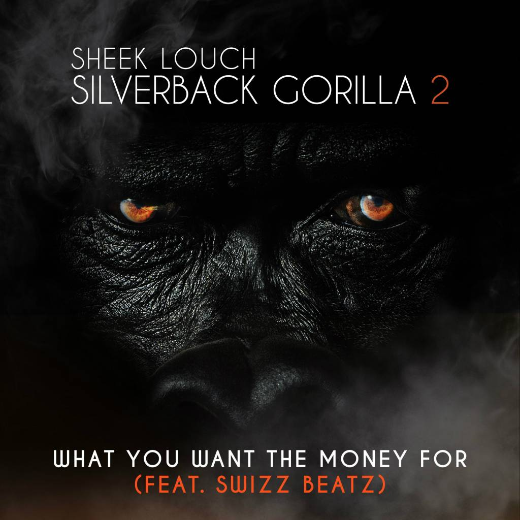 Sheek Louch (@RealSheekLouch) & Swizz Beatz (@TheRealSwizzz) Ask 'What You Want The Money For'