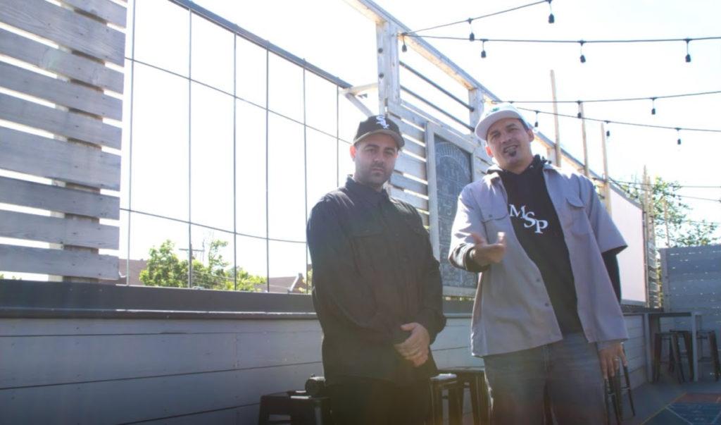 Video: Jamo Gang feat. Slug of Atmosphere & Tyler Kimbro - The 1st Time [Prod. DJ Premier]