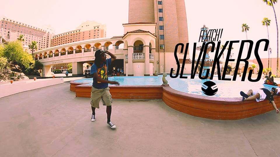 Videos: @Flxtchmxsic- Slackers [Dir. @MSCNDC]