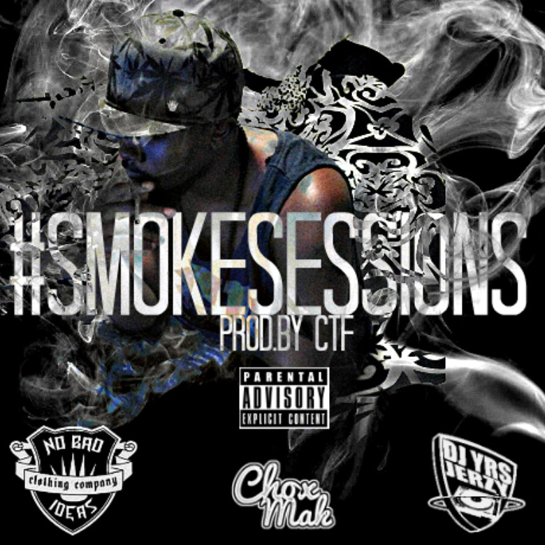 MP3: @IAmDJYRSJerzy (feat. @Chox_Mak910) » #SmokeSessions [@No_Bad_Ideas]