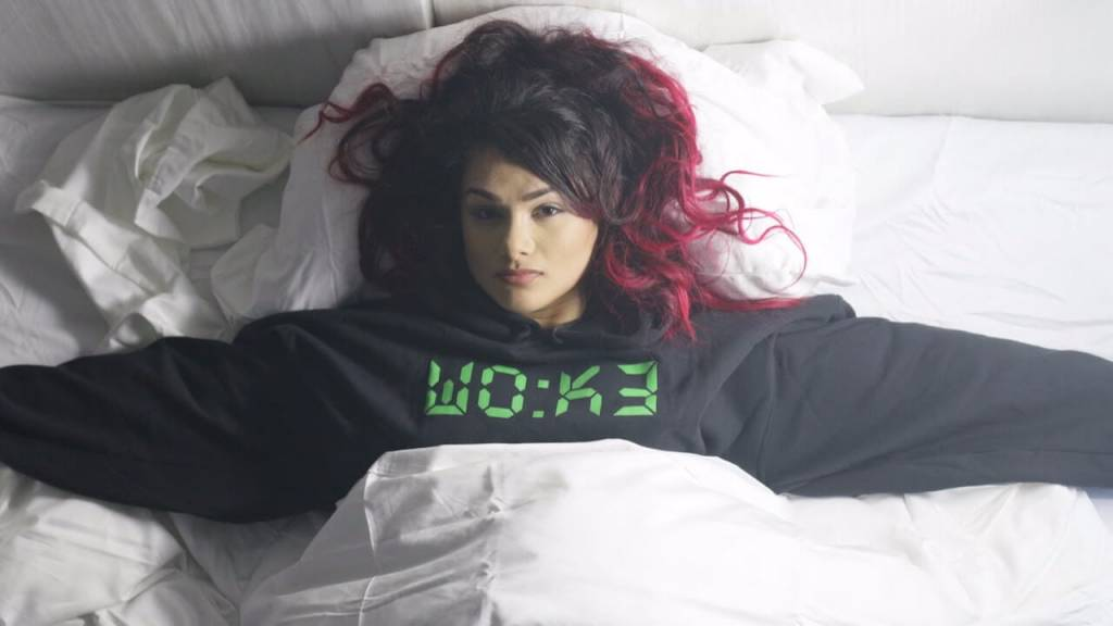 Video: @SnowThaProduct - Snooze [WOKE]