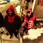 Onyx (@Onyx_HQ) feat. MakemPay (@WhosMakemPay) - Hustlin Hours [Short Film/Music Video]