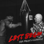 MP3: The Mighty Capeech - Let's Begin