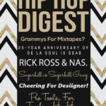 This Week's Episode Of The @HipHopDigest Show Focuses On 'Desiigner Rap'