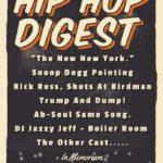 The @HipHopDigest Show - Tweet Tweet