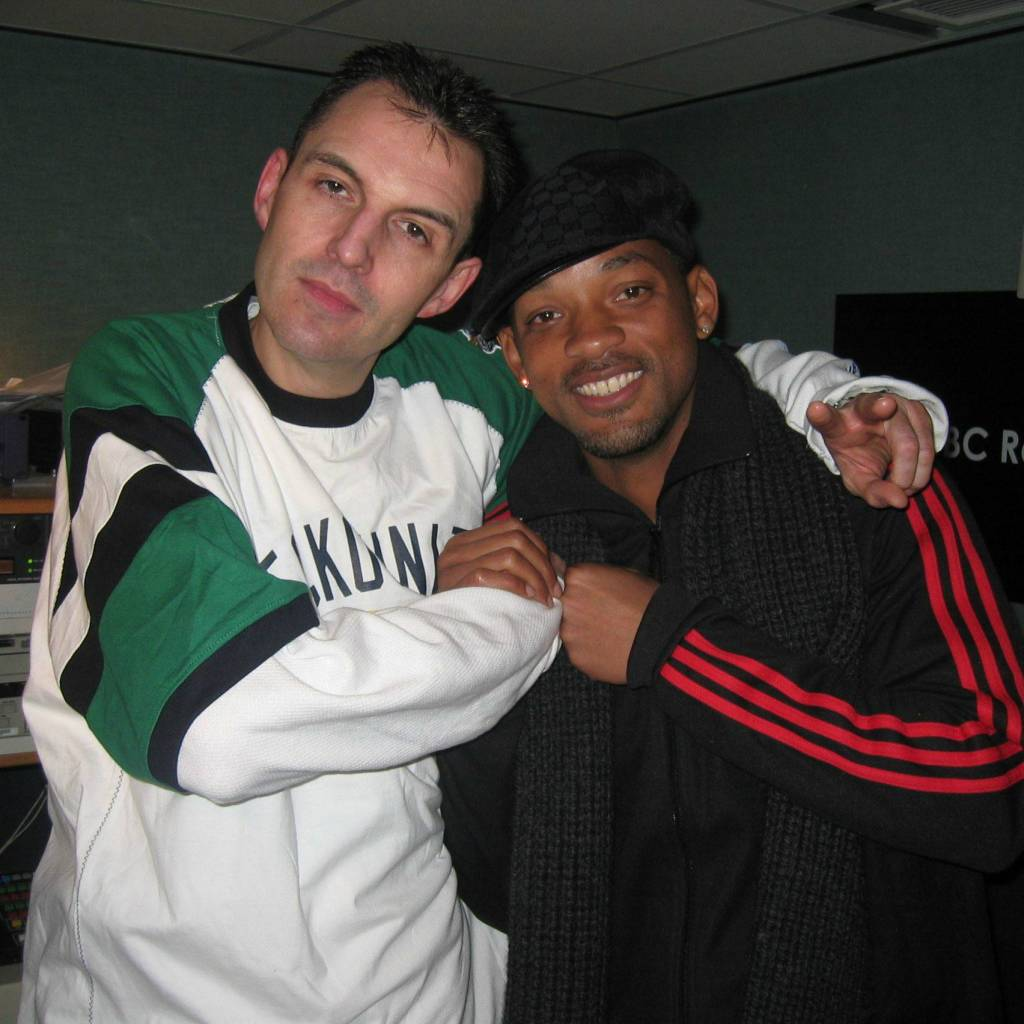 Will Smith & DJ Jazzy Jeff Went In On The Tim Westwood Show w/This Freestyle Back In 1987...