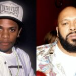 @Karceno Tells The Truth Behind The Eazy E/Suge Knight Beef