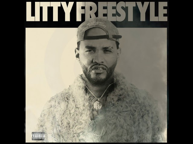 MP3: Joyner Lucas - Litty Freestyle