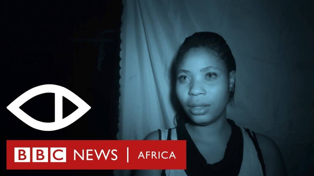 Watch BBC Africa Eye's 'Meet The Night Runners' Documentary In Full