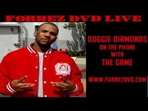 Forbez DVD interviews The Game