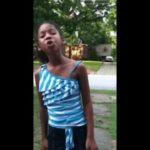 Video: Young Girl Puts Her Spin On Emmanuel Hudson's (@_Kosher) 'Asking All Them Questions'