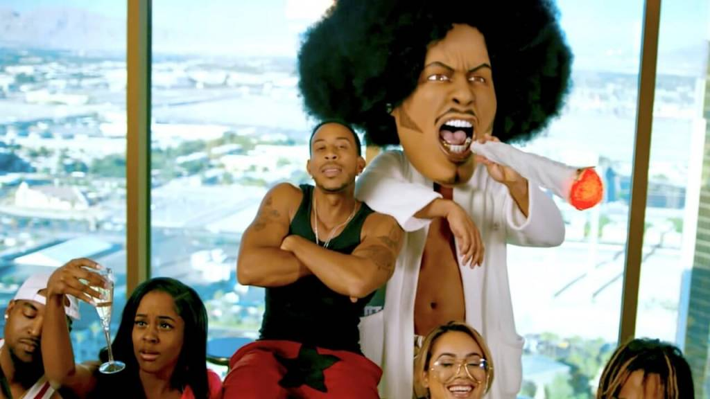 Video: @Ludacris - Vices [Dir. @EifRivera]