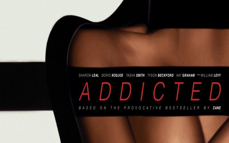 Video: #Addicted » Movie Trailer [Starring Sharon Leal, Boris Kodjoe, & Tyson Beckford]